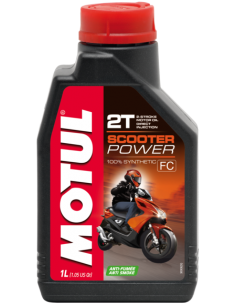 Ulei moto Motul Scooter...