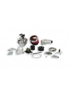 Kit carburator VHST 28 reed cyl. MHR TEAM VESPA ET3 Primavera 125