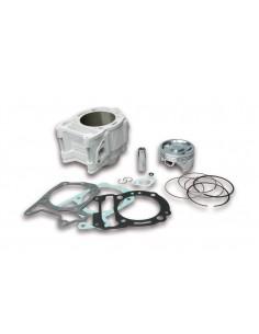 Set motor Piaggio/Vespa 300cc 4T 75,5mm bolt 16mm racire apa