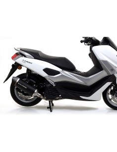 Toba Esapament Yamaha N-Max155cc 2017 Malossi RX