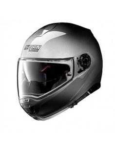 Casca moto Nolan N100 Modular FADE N-COM Gri mat