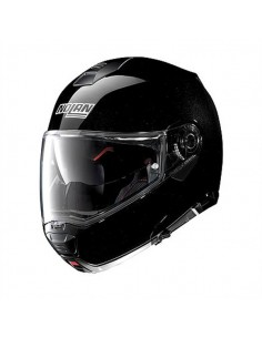 Casca moto Nolan N100 Modular SPECIAL N-COM negru