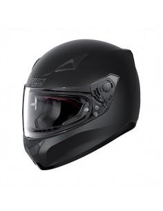 Casca moto Nolan N605 Full Face CLASSIC negru mat