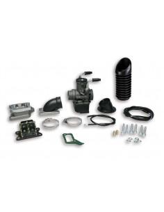 Kit carburator Malossi PHBH 30 B reed crankc. VESPA PX 200 E