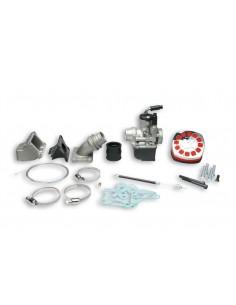Kit carburator Malossi PHBL 25 B reed crankc. VESPA PK 125