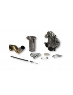 Kit carburator Malossi SHBC 19 E rig.crankc.VESPA PK HP/XL 50
