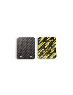 Lamele muzicuta carbon 0.30mm pline MHR