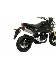 Esapament Malossi GP MHR Replica Honda Groom 125cc ie 4T cu catalizator Omologata