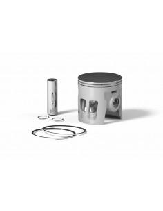 Piston D63mm bolt15 cu 2 segmenti