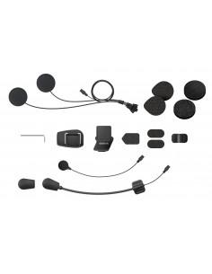 Set accesorii sistem comunicatie moto Sena 5S