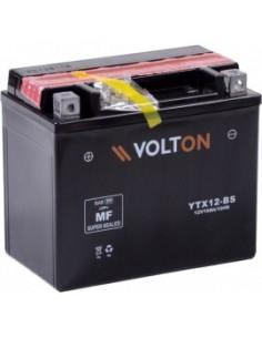 Baterie moto Volton 12V 10Ah YTX12 - BS