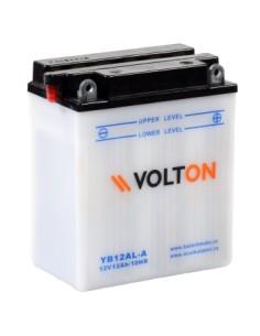 Baterie moto Volton 12V 12Ah Cu Gel
