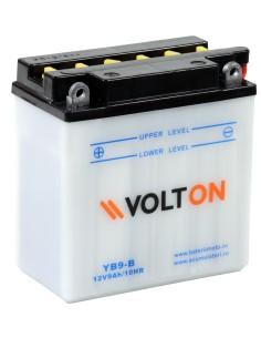 Baterie moto Volton 12V 9Ah YB9-B