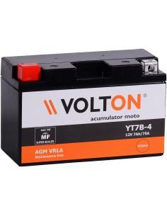 Baterie moto Volton FA 12V 7Ah YT7B-4