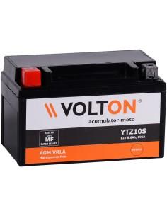 Baterie moto Volton FA 12V 8.6Ah YTZ10S