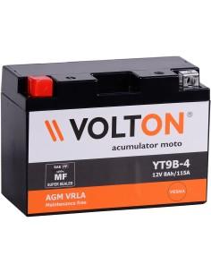 Baterie moto Volton FA 12V 8Ah YT9B-4