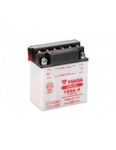 Baterie moto Yuasa YuMicron 12V 9Ah YB9A-A
