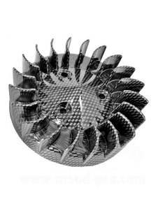 Fulie racire motor MINARELLI carbon look