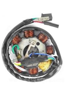 Magnetou KYMCO AGILITY 125150cc si motor GY6 4T 152QMI