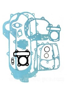 Set garnituri cilindru si motor motor GY6 50cc 4T