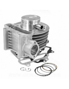 Set motor KYMCO AGILITY 150cc Ø57 si china 150cc
