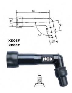 Pipa Bujie NGK XB05F