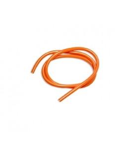 Furtun benzina 5mm Orange...