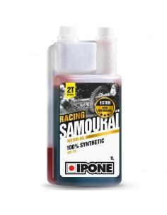 Ulei moto Ipone Samourai...