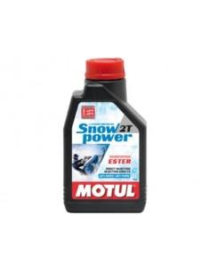 Ulei moto Motul SnowPower...