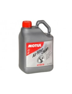 Solutie curatat filtru aer...