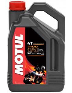Ulei moto Motul 7100 4T...