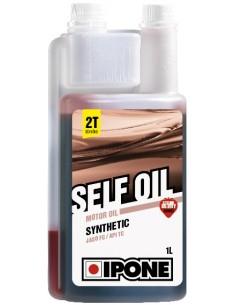 Ulei moto Ipone Self Oil 2T...
