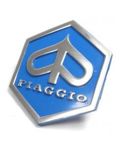 Emblema Piaggio Hexagonala...