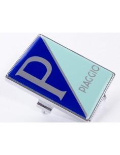 Emblema Plastic Piaggio...