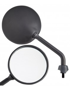 Oglinda Shorty rotunda...