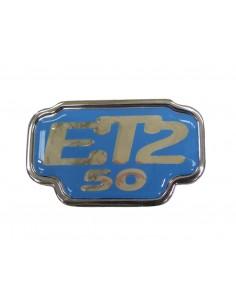 Emblema Vespa Et2 50