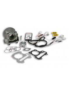 Set motor cu CDI Honda 49mm bolt 10mm I-TECH 4T fara chiuloasa