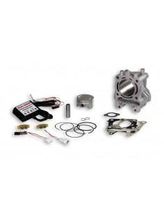Set motor cu CDI Honda 61mm bolt 13mm racire lichid I-TECH 4T fara chiuloasa
