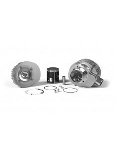 Set motor VESPA 200 68.5mm CVF2 bolt 16mm MHR