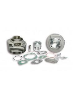 Set motor VESPA ET3 Prim/ETS/PK 125 57.5mm bolt 15mm MHR
