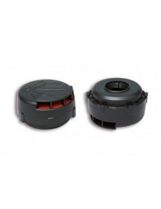 Filtru aer direct E3B 82mm cu prindere  32-82x1.25 PHBG