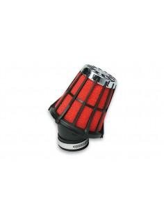 Filtru aer direct E5 28mm GURTNER PA 325 HD 21 negru