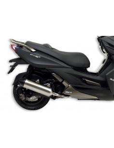 Toba Esapament Kymco 400cc Malossi RX