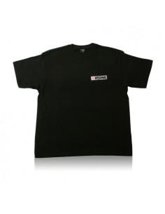 Tricou Ipone Tee - Shirt Negru