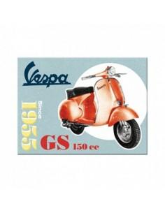 Magnet Vespa - GS 150 Since...