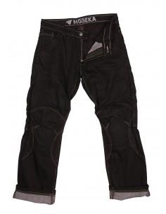 Pantaloni Moto Denver Wax